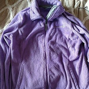 Women's Large Free Country Jacket